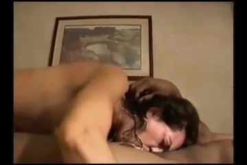 Wife fucks black i eat cum