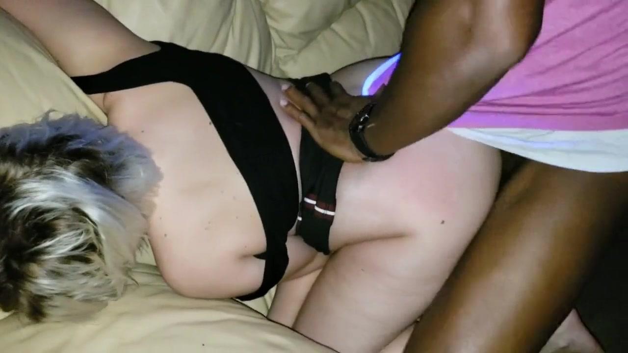 Blonde Bedroom Suck Fuck